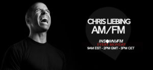 AM/FM with Chris Liebing