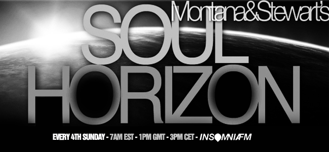 Soul Horizon with Montana & Stewart
