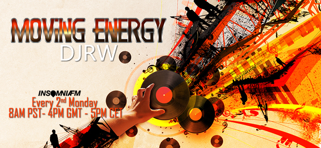 Moving Energy with DJRW