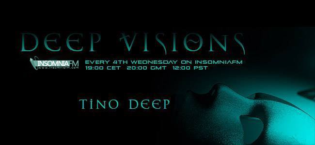 Deep Visions with Tino Deep