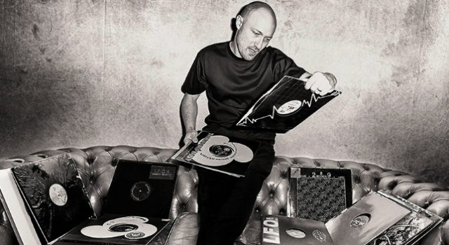 Paul Kalkbrenner will release his eighth album called Parts of Life