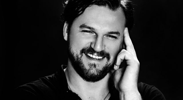 Solomun is handing over his Instagram account to a Hamburg visual artist