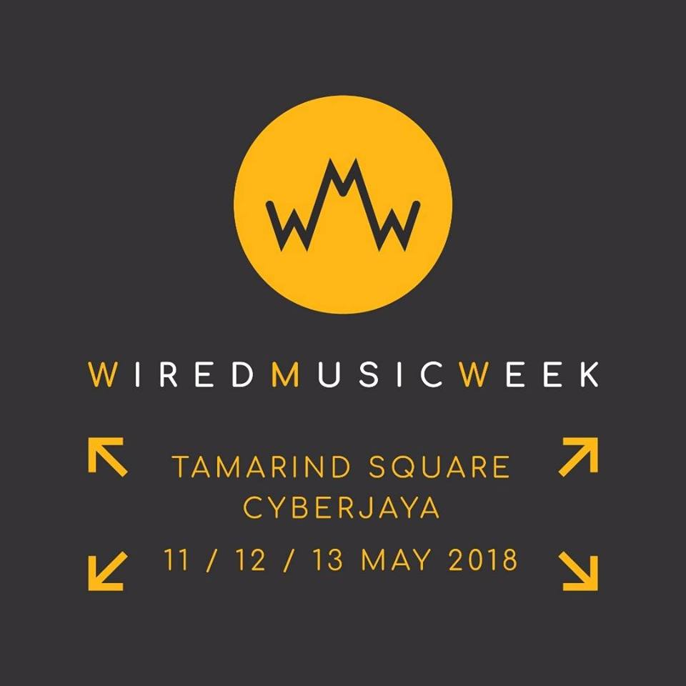 Wired Music Week