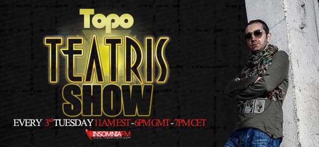 Teatris Show with Topo