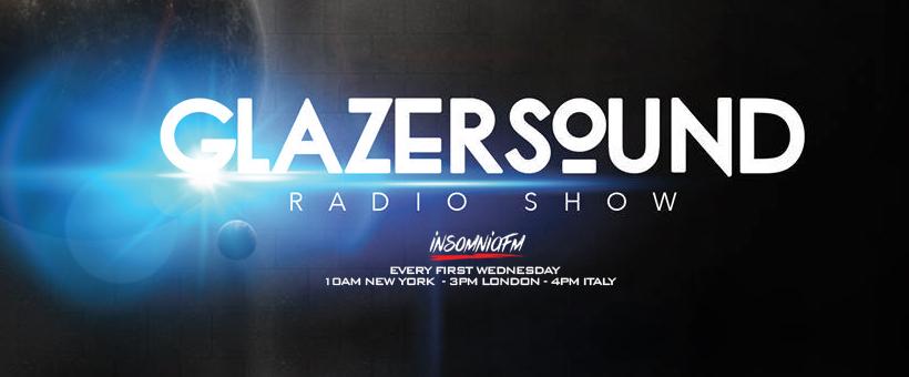 Glazersound Radio Show