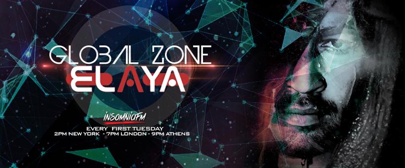 Global Zone with Elaya