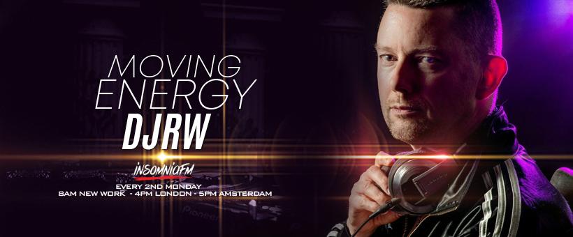 Moving Energy with DJRW