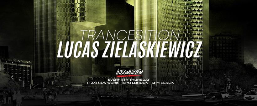 TrancEsition with Lucas Zielaskiewicz