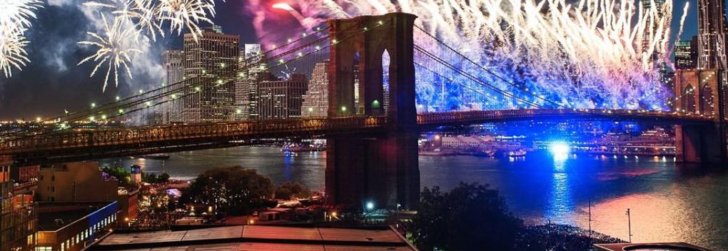 Top NYC