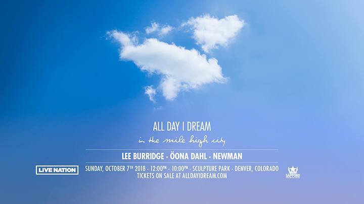 all day i dream
