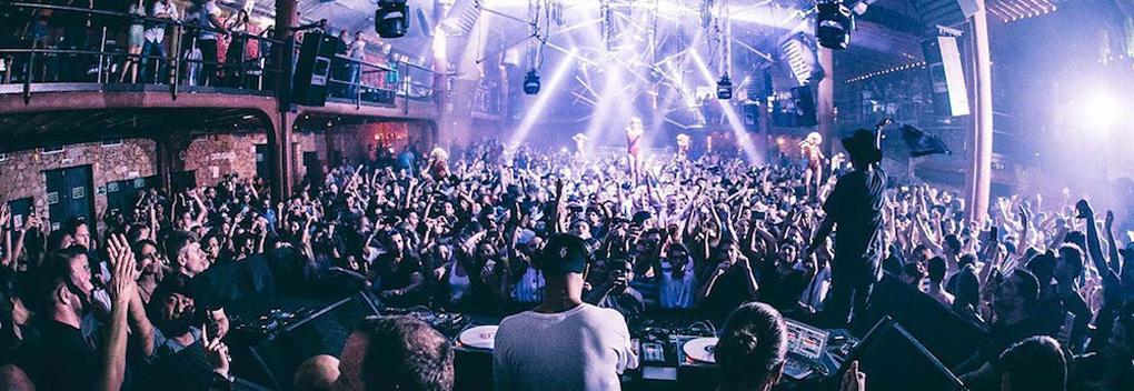 Amnesia-Ibiza