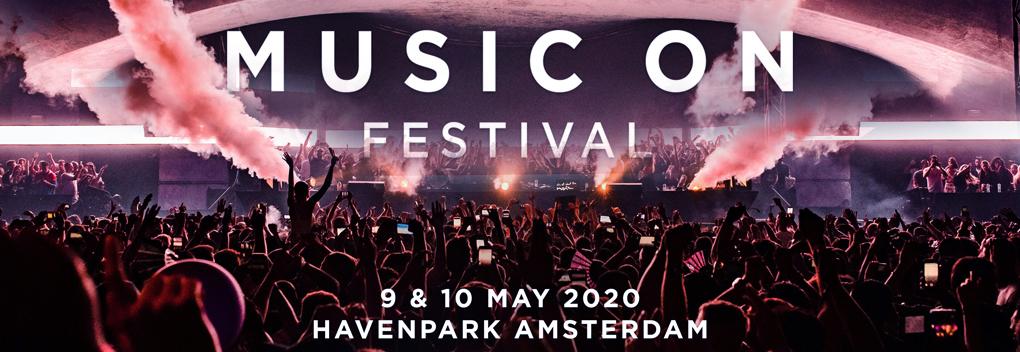 music on festival 2020