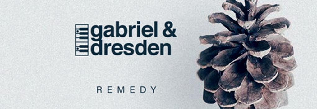 Gabriel-Dresden-Remedy
