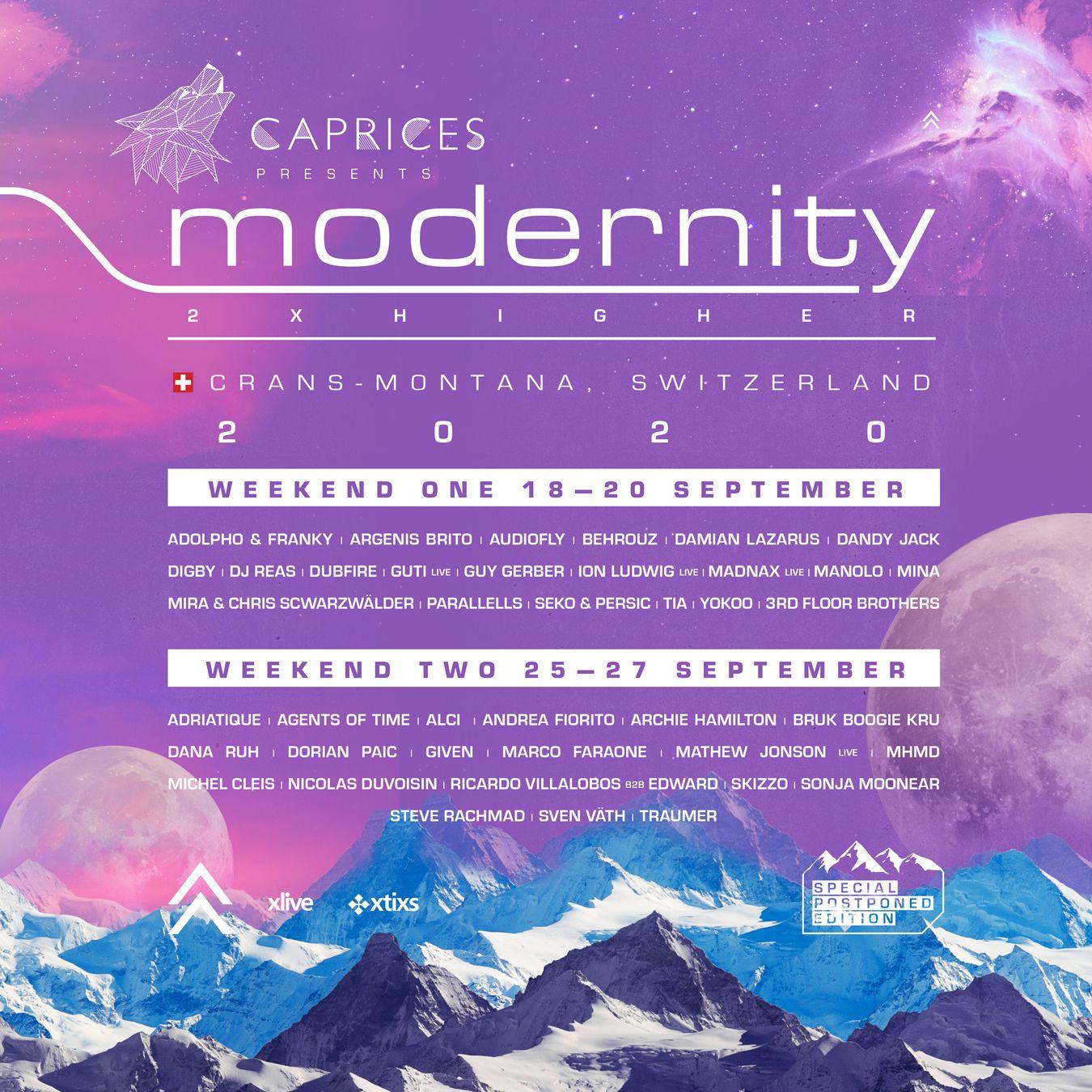 modernity-2020